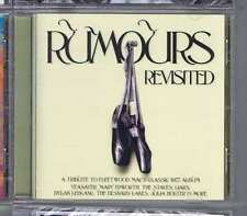 FLEETWOOD MAC / YEASAYER + Rumours revisitedMojo compilation CD2013