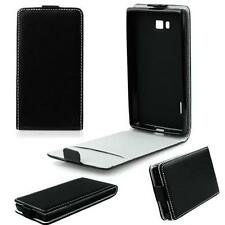 Markenlose Handyhüllen & -taschen aus Kunstleder für LG