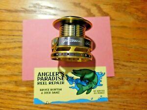 Pflueger reel parts (spool President SP 30)