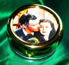 GONE WITH THE WIND THEME SWISS MUSIC BOX - SAN FRANCISCO MUSIC BOX CO.