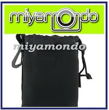 Neoprene Soft Camera Lens Pouch Case Bag Size L
