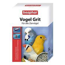 Beaphar - Oiseau Grit - 250 G - Calcaire Coquillier Digestion Perruches Canaries