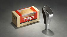 NEW TRD SHIFT KNOB 2012 TUNDRA / 2012 SEQUOIA (CENTER CONSOLE SHIFTER ONLY)