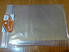 "Precision Scale #48258 Safety Tread, Raised Diamond, .020"" Thick, 5"" x 7"""