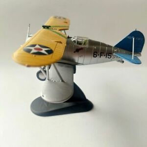 Hobby Master 1:48 HA7304, Grumman F3F-3 USN VF-6 Shooting Stars, Uss Enterprise