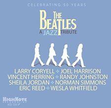 Various Artists, Bea - Beatles: A Jazz Tribute / Various [New CD]