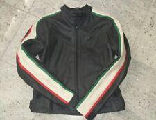 Borgo Panigale Leder Jacke Ducati 38 Damen