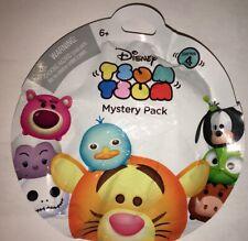 Disney Tsum Tsum Series 4 Blind Bag