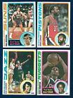 1978-79 Topps Basketball Cards 113