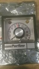Partlow 76BJ 2223205-20-00 Temperature Control - 0-2000°F Type K Serviced
