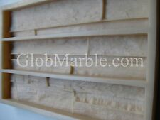 Concrete Mold Veneer Stone  VS 101/4. High Quality US Rubber Urethane Mould