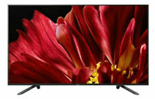"Sony Master Series XBR-65Z9F 65"" 2160p UHD LED Smart TV - Black"