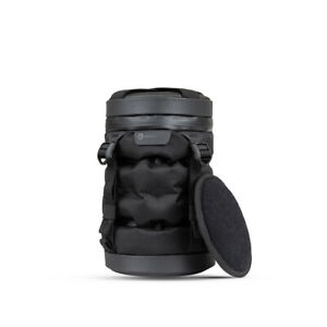 Wandrd Inflatable Lens Case. Packable Protection for Your Lens. ILC-BK-1 Pouch