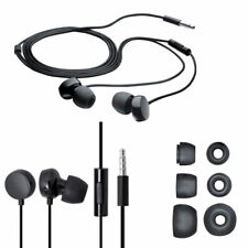 Nokia Stereo Headset - Black Wh-208
