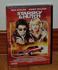 Pelicula DVD Starsky y Hutch precintada