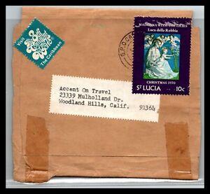 GP GOLDPATH: ST LUCIA COVER _CV676_P03