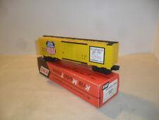 O Scale KMT Kris Model Trains Union Pacific UP Box Car W/ Original Box