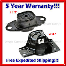 For 2007-2012 Nissan Versa Engine Mount Front Right 82178GV 2008 2010 2009 2011
