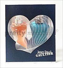ღ  Saint Valentin - Gaultier - Mini 2 x EDT 3,5ml