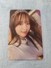 WJSN 6th Mini Album WJ STAY? La La Love Bona Type-A Photo Card K-POP(10(12