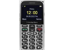 Seniorenhandys ohne Vertrag mit Bluetooth und 32GB Speicherkapazität