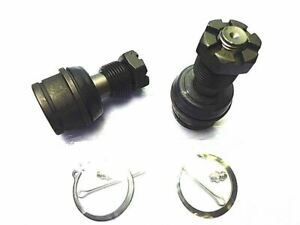 2 FRONT LOWER BALL JOINT for JEEP CHEROKEE WAGONEER COMANCHE 1974-90 COMMANDO196