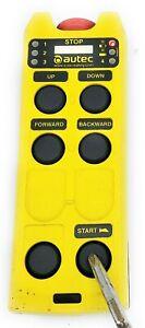 Autec AIR Series Handheld Transmitter