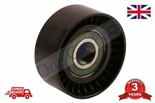 RENAULT CLIO KANGOO Fan Belt Tensioner Pulley - V - Ribbed Belt Idler