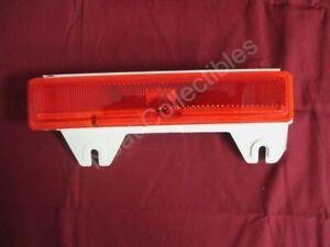 NOS OEM Buick LeSabre Rear Side Marker 1992 - 1996 Left Red Lens