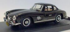 Voitures miniatures de tourisme noirs pour Mercedes 1:43