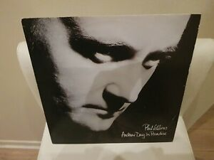 12' MAXI UK PHIL COLLINS ANOTHER DAY IN PARADISE