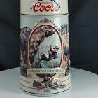 Vtg Coors Beer Stein 1994 Rocky Mountain Legend Series #60812 Mountain Climber