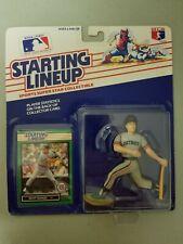 1989  MATT NOKES - Starting Lineup - SLU - Sports Figurine - DETROIT TIGERS