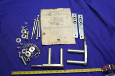 MG MGB Front Suspension Tube Shock Conversion
