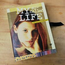 My So-Called Life The Complete Series Dvd 2007 6-Disc Set Claire Danes Vg Euc