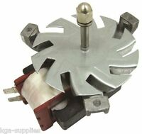 BEKO FLAVEL LEISURE BELLING STOVES BLOMBERG COOKER OVEN FAN MOTOR 264100004