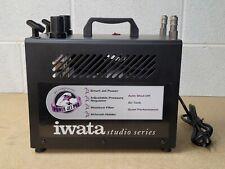 Iwata IS975 Medea Power Jet Pro Air Compressor