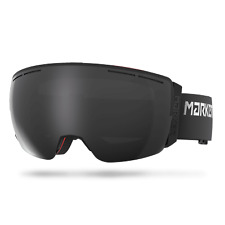 Marker 3D+ MAP Goggles - Black