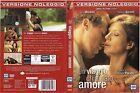 UN VIAGGIO CHIAMATO AMORE (2002) dvd ex noleggio