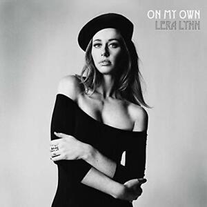 LYNN,LERA-ON MY OWN (GATE) VINYL LP NEUF
