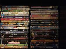 Dvd n.40 Originali Animazione E Film