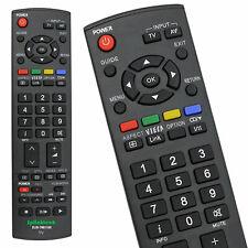 Panasonic Replacement Remote Control TV LCD LED Plasma EUR7651150 GENUINE UK