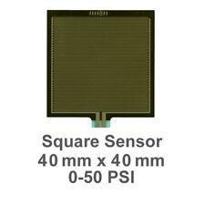 Tactilus Free Form Square Sensor 40mm (1.6 in.)