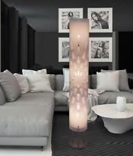 White floor lamp HBK007L modern contemporary lighting for living room, bedroom,