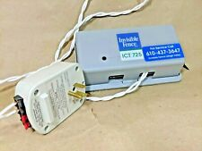 New ListingInvisible Fence Ict-725 Transmitter In-Ground Dog Containment Boundary Ict 725