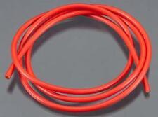 13 Gauge Wire 3' Red TQ Wire TQW1334