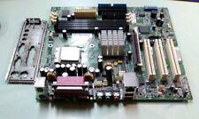P4B-MX   Socket 478 Micro ATX motherboard CPU SL5ZT