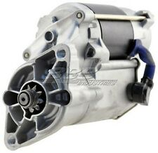 STARTER (16802) 83-87 TOYOTA COROLLA 1.6L-L4 WITH AUTOMATIC TRANSMISSION