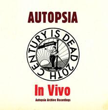 AUTOPSIA CD Blood Axis Haus Arafna Deutsch Nepal Muslimgauze Raison D'être SPK