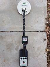 C scope 1220B metal detector none motion original model